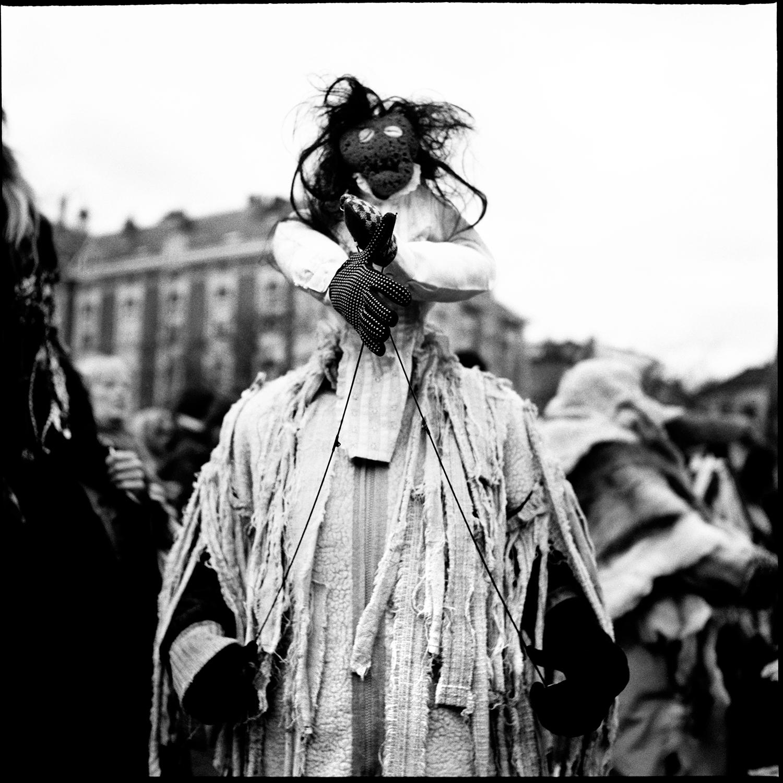 Carnaval sauvage de Bruxelles 2019 (6x6) by Laurent Orseau #18