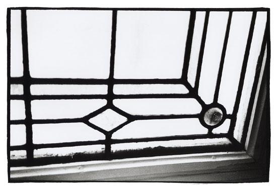 Door & window details
