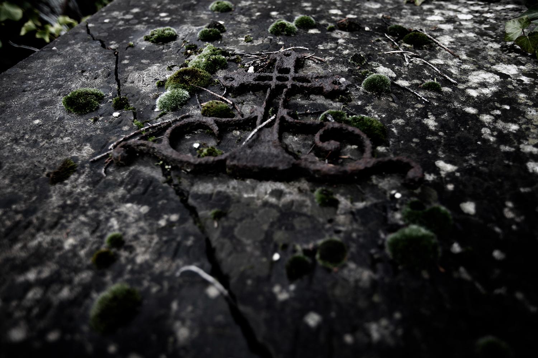 Dieweg Cemetery by Laurent Orseau #21