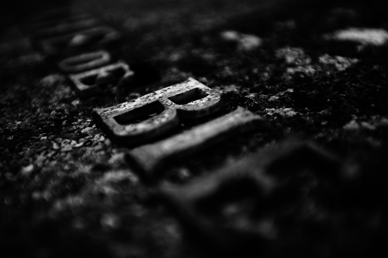 Dieweg Cemetery by Laurent Orseau #23