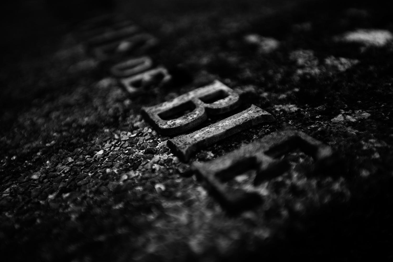 Dieweg Cemetery by Laurent Orseau #24