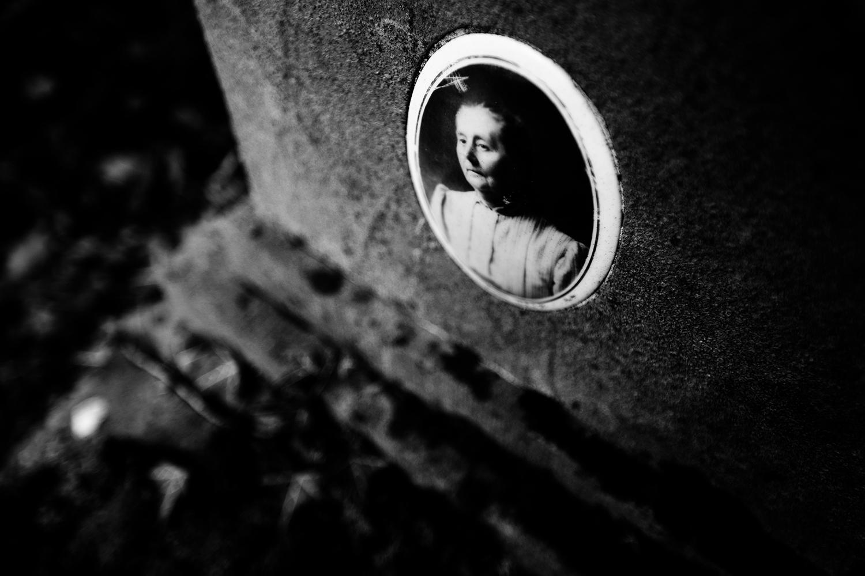 Dieweg Cemetery by Laurent Orseau #29