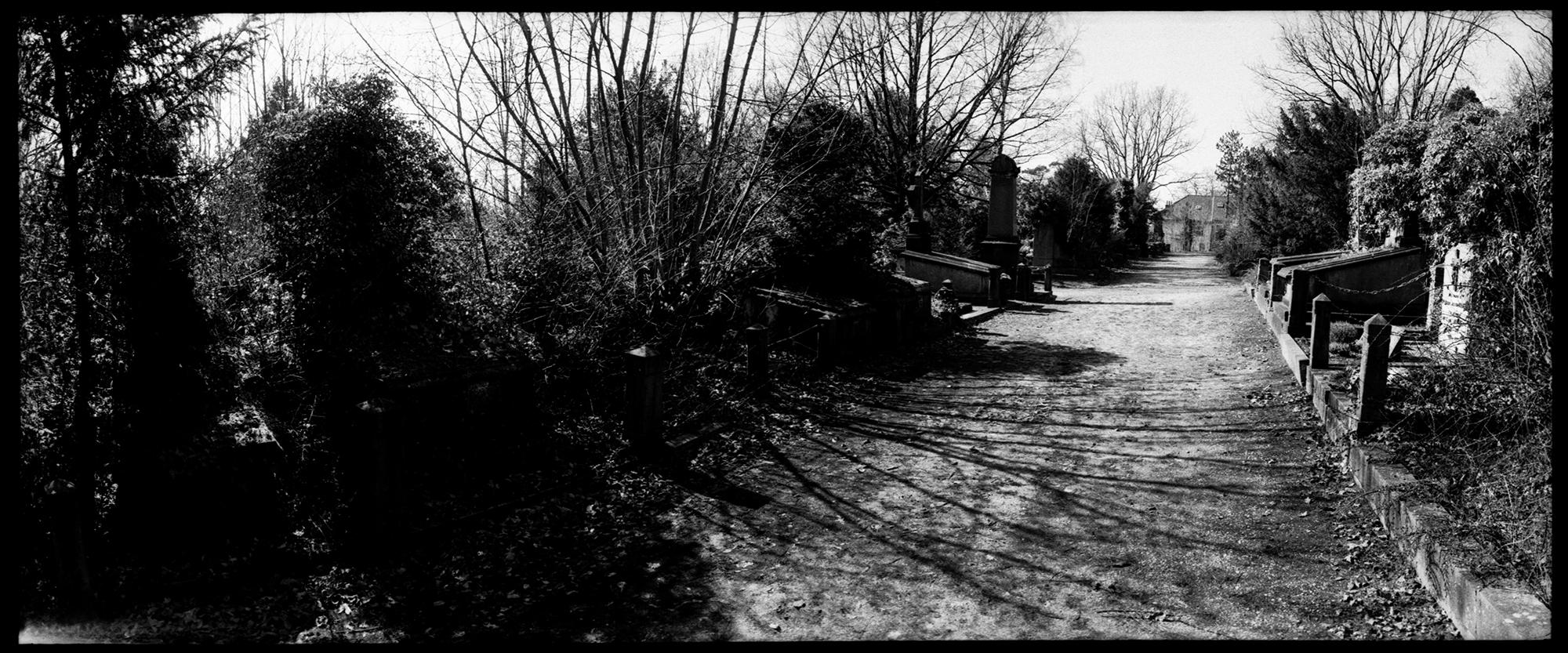Dieweg Cemetery by Laurent Orseau #44