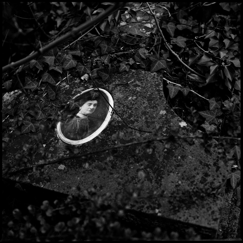 Dieweg Cemetery by Laurent Orseau #62