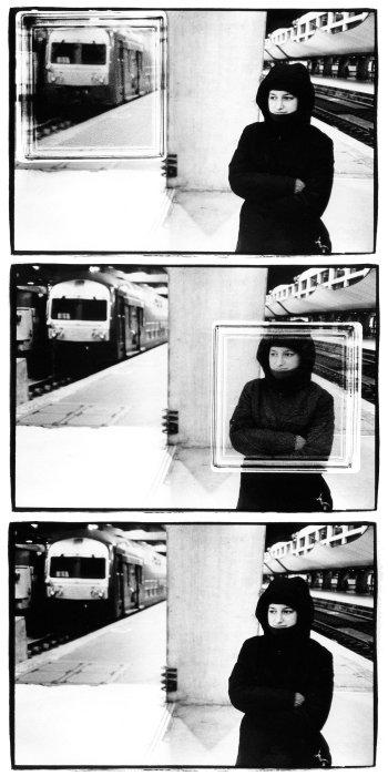 Triptychs by Laurent Orseau #10