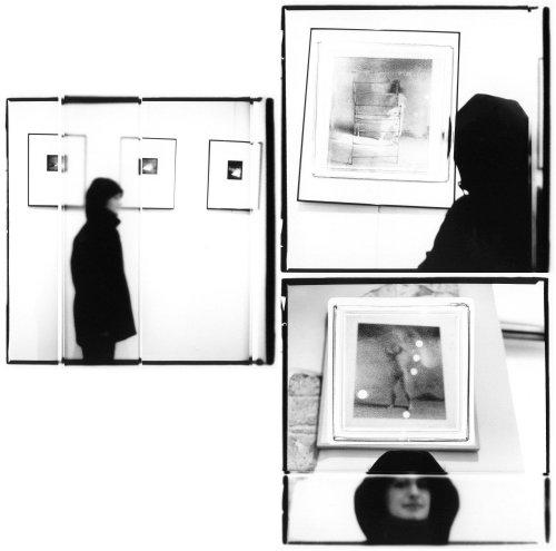 Triptychs by Laurent Orseau #11