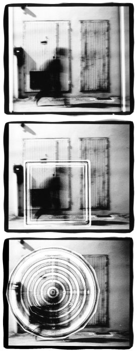 Triptychs by Laurent Orseau #12