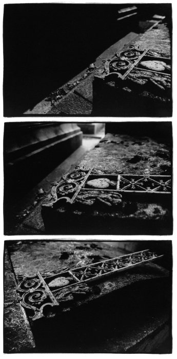 Triptychs by Laurent Orseau #13