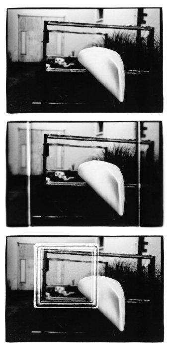 Triptychs by Laurent Orseau #3