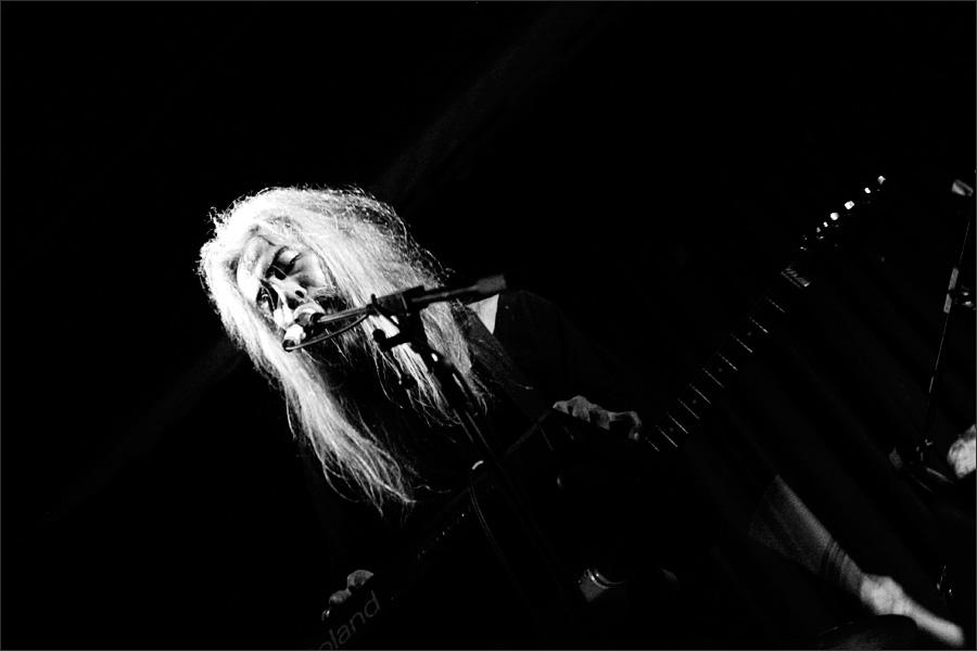 Acid Mothers Temple by Laurent Orseau - Oetinger Villa - Darmstadt, Germany #10