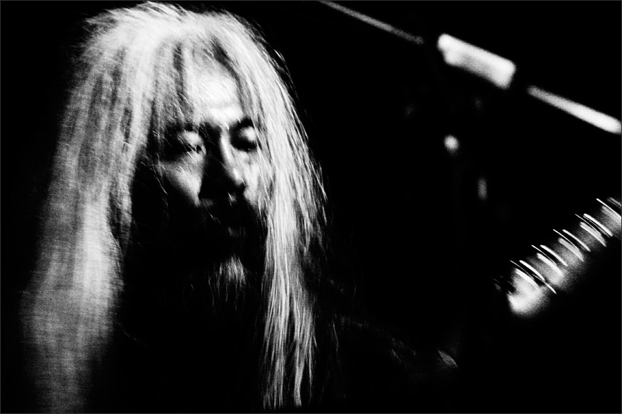 Acid Mothers Temple - Oetinger Villa - Darmstadt, Germany