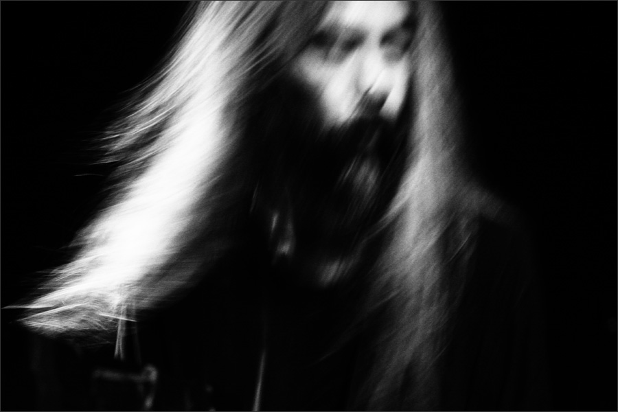 Acid Mothers Temple & The Melting Paraiso U.F.O. by Laurent Orseau - Oetinger Villa - Darmstadt, Germany #11