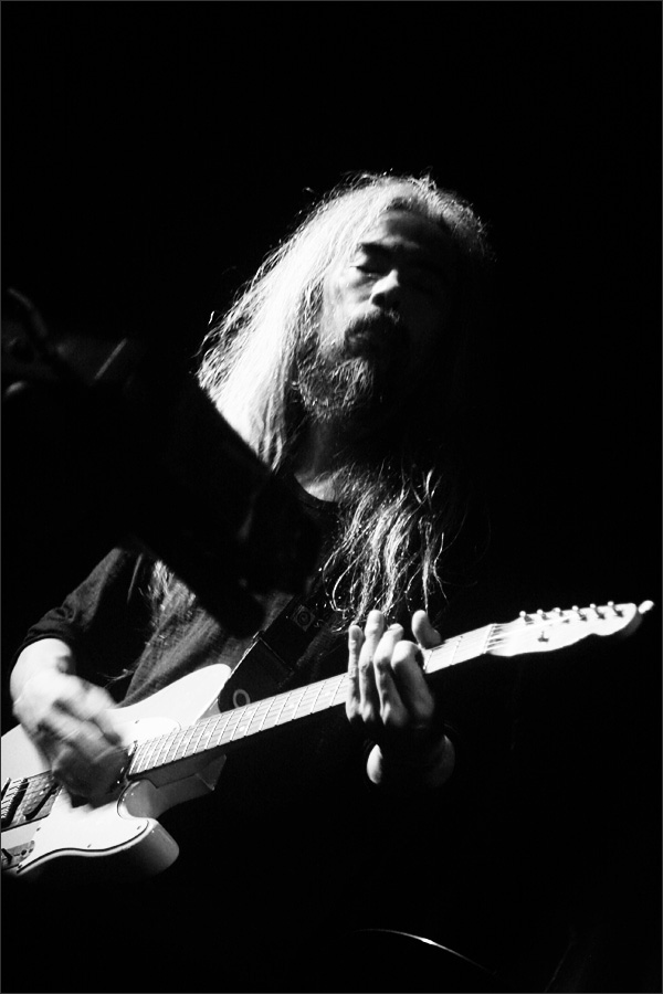 Acid Mothers Temple & The Melting Paraiso U.F.O. by Laurent Orseau - Oetinger Villa - Darmstadt, Germany #3