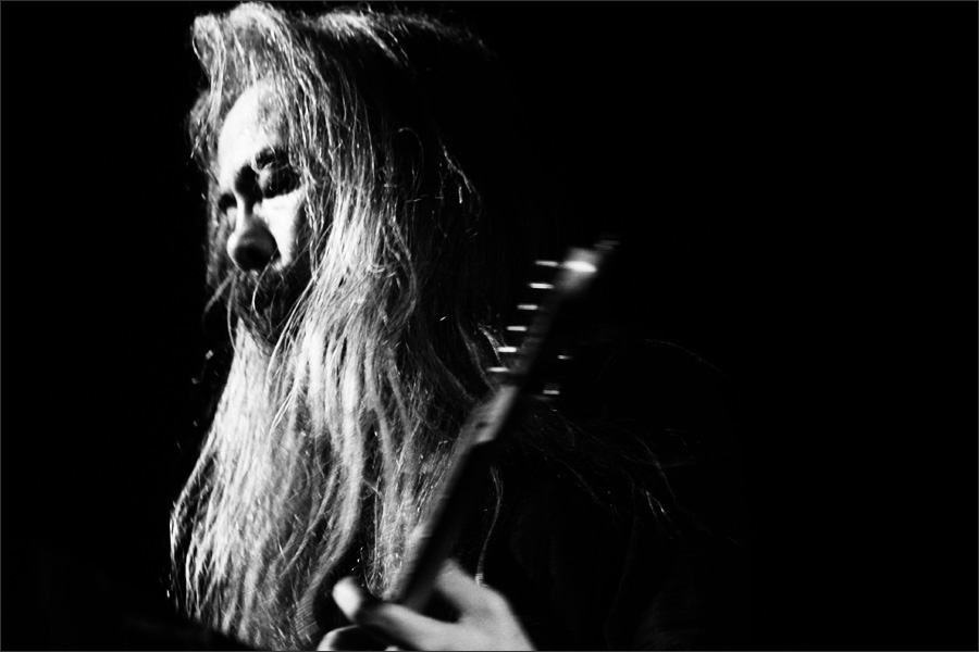 Acid Mothers Temple & The Melting Paraiso U.F.O. by Laurent Orseau - Oetinger Villa - Darmstadt, Germany #6