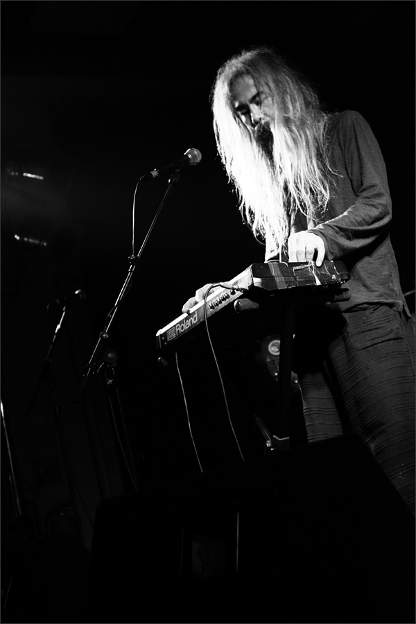 Acid Mothers Temple & The Melting Paraiso U.F.O. by Laurent Orseau - Oetinger Villa - Darmstadt, Germany #7
