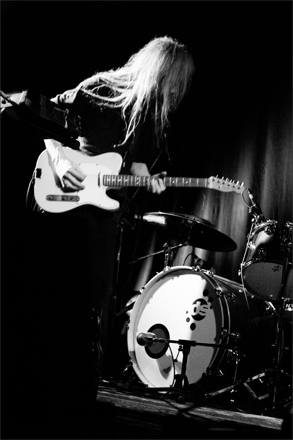 Acid Mothers Temple & The Melting Paraiso U.F.O. by Laurent Orseau - Oetinger Villa - Darmstadt, Germany #8