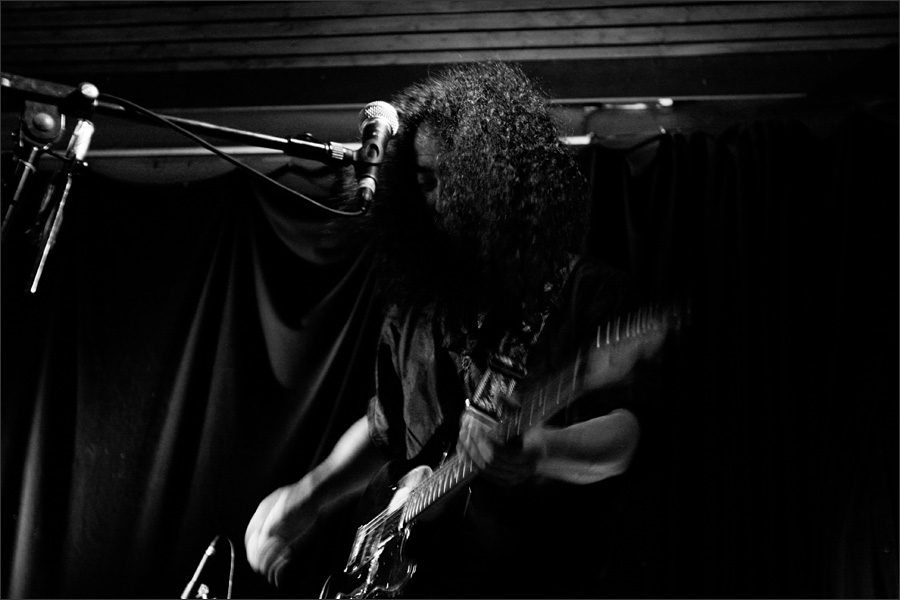 Acid Mothers Temple & The Melting Paraiso U.F.O. by Laurent Orseau - Oetinger Villa - Darmstadt, Germany #9