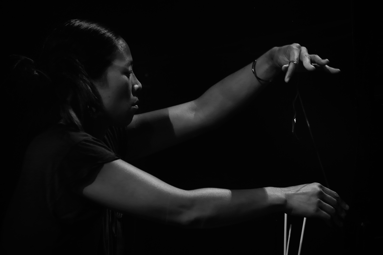 Ada Rave & Jasper Stadhouders & Audrey Lauro & Pak Yan Lau & Adam Cadell by Laurent Orseau - Summer Bummer Festival - De Studio - Antwerp, Belgium #14