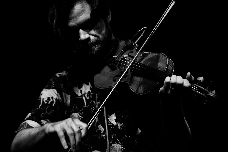 Adam Cadell by Laurent Orseau - Summer Bummer Festival - De Studio - Antwerp, Belgium #6