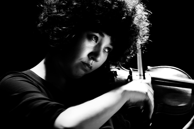 Aisha Orazbayeva - Concert - Les Ateliers Claus - Brussels, Belgium