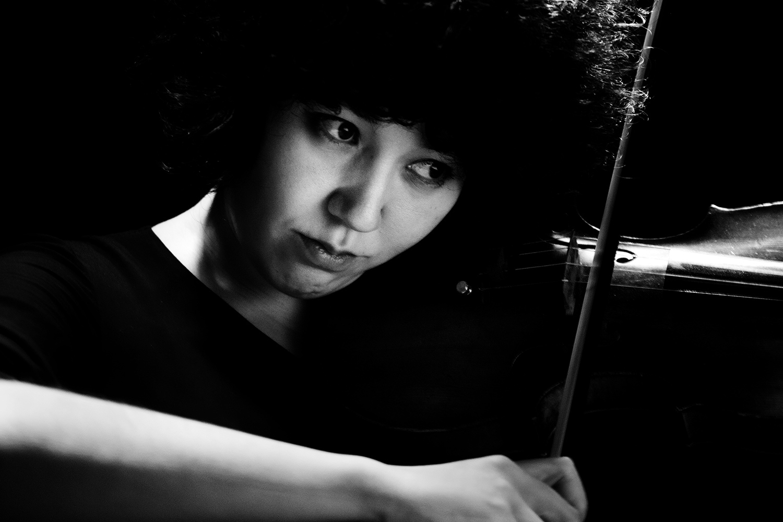 Aisha Orazbayeva by Laurent Orseau - Concert - Les Ateliers Claus - Brussels, Belgium #6
