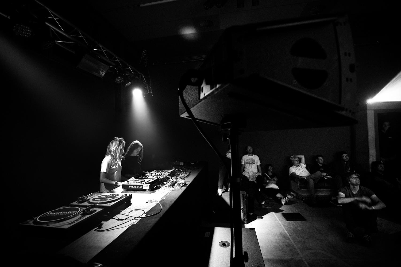 AM Visions by Laurent Orseau - Meakusma Festival - Alter Schlachthof - Eupen, Belgium #10