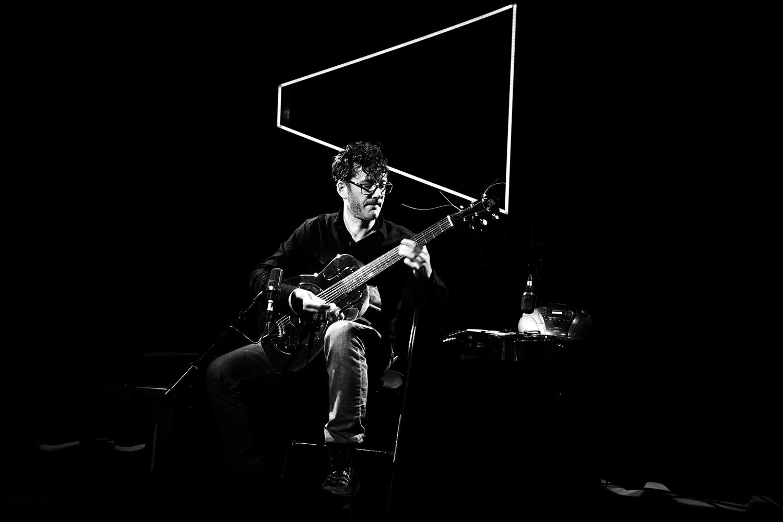 Ameel Brecht by Laurent Orseau - BRDCST - AB Salon - Brussels, Belgium #8