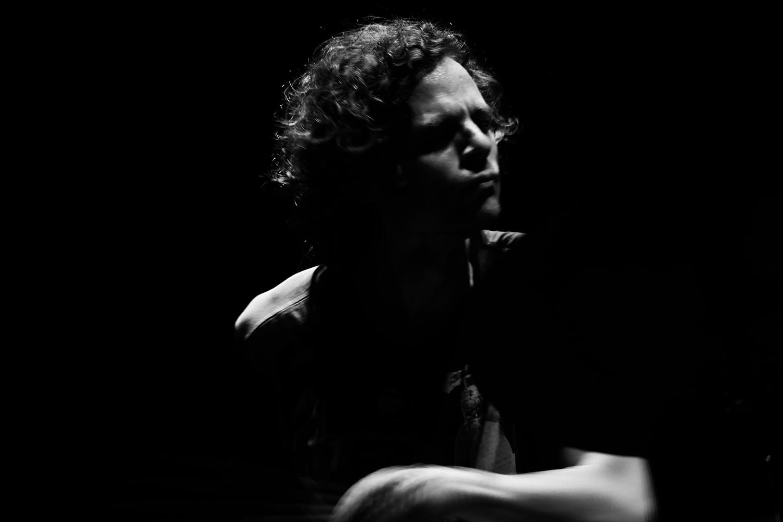 Ava Mendoza Quartet by Laurent Orseau - Les Ateliers Claus - Brussels, Belgium #16