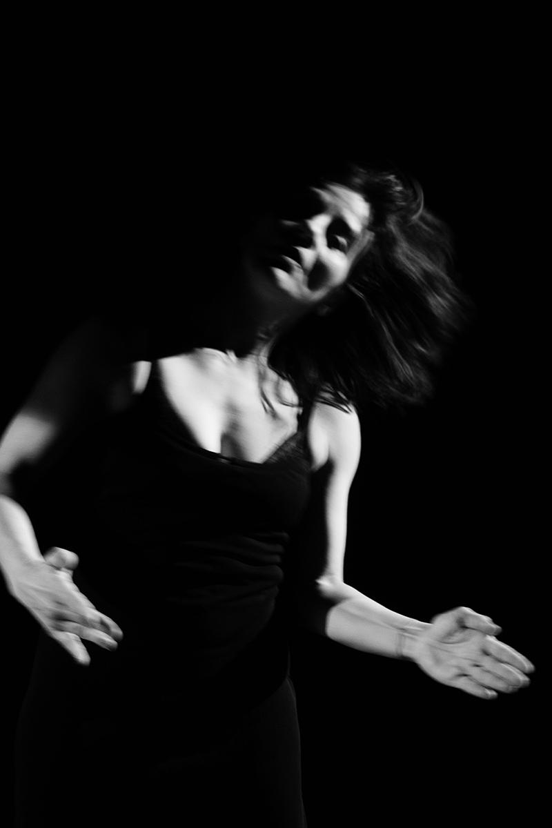 Ballets Confidentiels by Laurent Orseau - Centre Culturel Jacques Franck - Brussels, Belgium #4