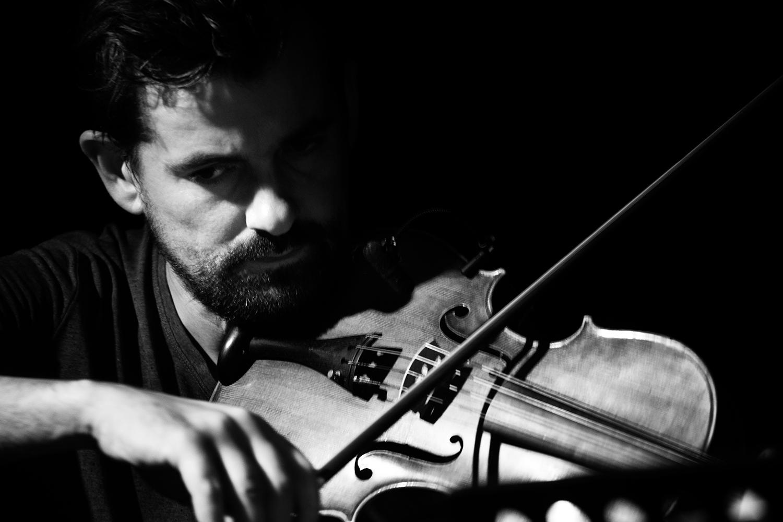 Ben Bertrand Ensemble by Laurent Orseau - Les Ateliers Claus - Brussels, Belgium #13