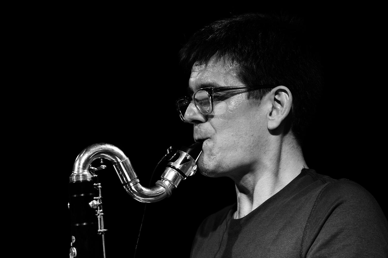 Ben Bertrand Ensemble by Laurent Orseau - Les Ateliers Claus - Brussels, Belgium #14