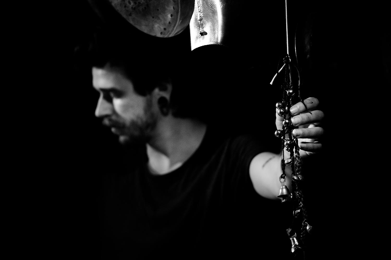 Ben Bertrand Ensemble by Laurent Orseau - Les Ateliers Claus - Brussels, Belgium #18