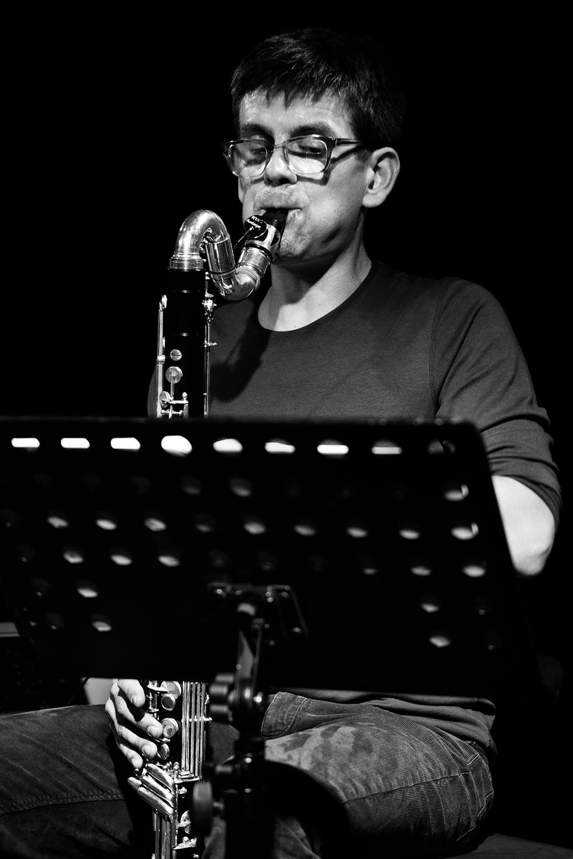 Ben Bertrand Ensemble by Laurent Orseau - Les Ateliers Claus - Brussels, Belgium #4