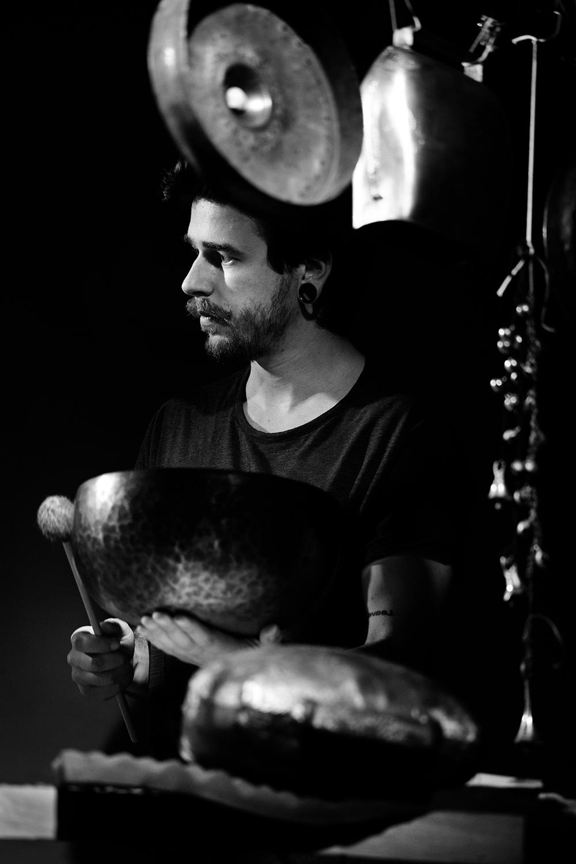 Ben Bertrand Ensemble by Laurent Orseau - Les Ateliers Claus - Brussels, Belgium #5