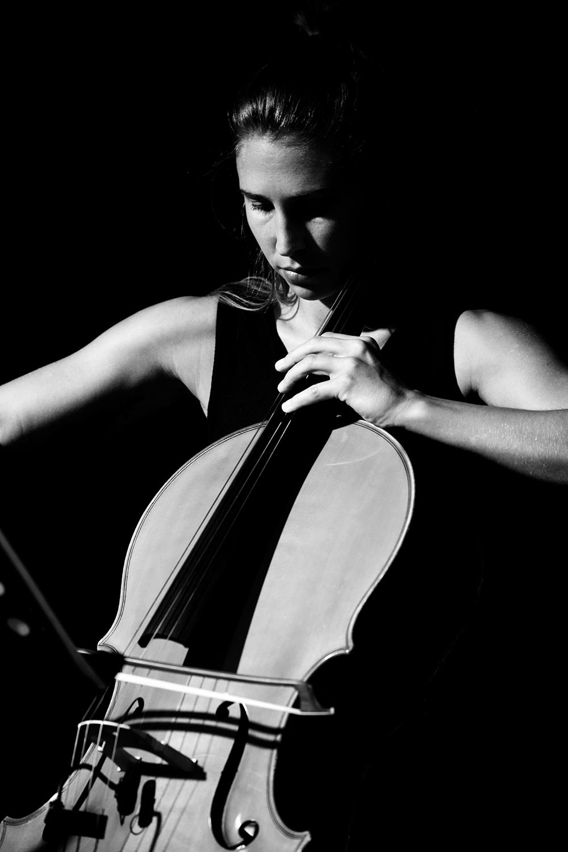Ben Bertrand Ensemble by Laurent Orseau - Les Ateliers Claus - Brussels, Belgium #6