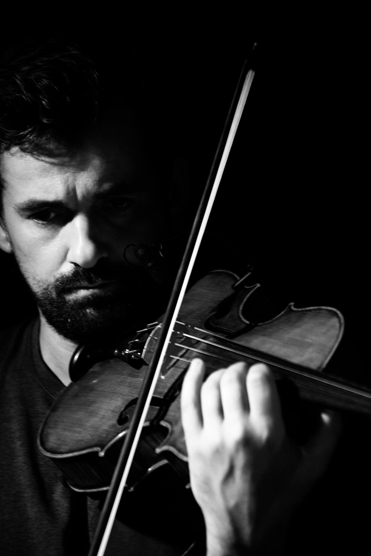 Ben Bertrand Ensemble by Laurent Orseau - Les Ateliers Claus - Brussels, Belgium #8