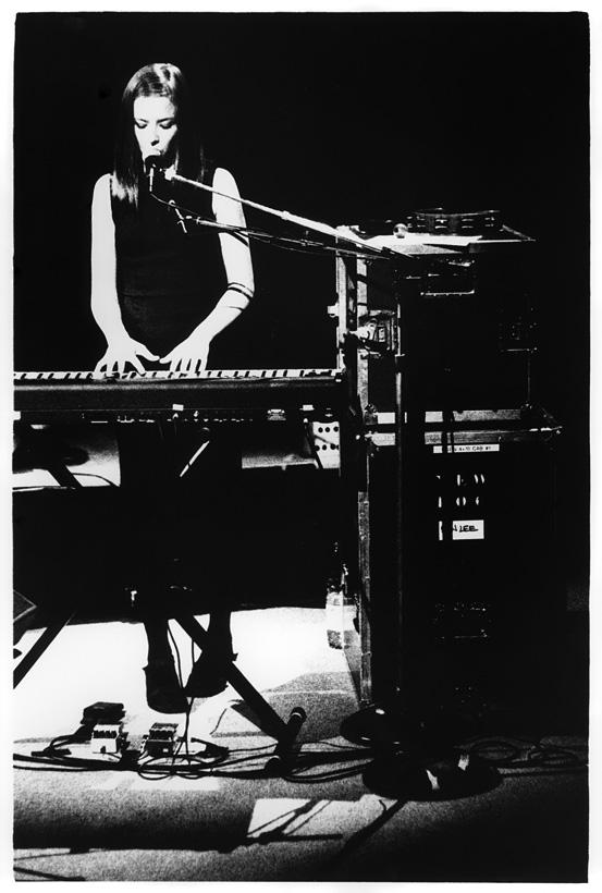 Ben Lee by Laurent Orseau - Black Sessions - La Maison de la Radio - Paris, France #6