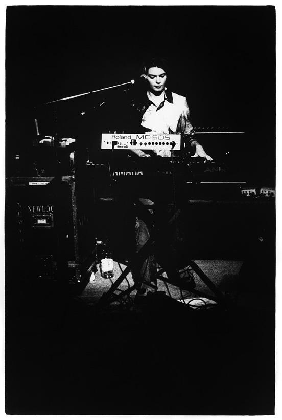 Ben Lee by Laurent Orseau - Black Sessions - La Maison de la Radio - Paris, France #8