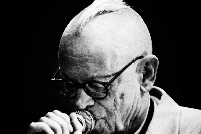 Blurt by Laurent Orseau - Concert - Magasin 4 - Brussels, Belgium #19