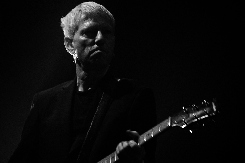Blurt by Laurent Orseau - Concert - Magasin 4 - Brussels, Belgium #21