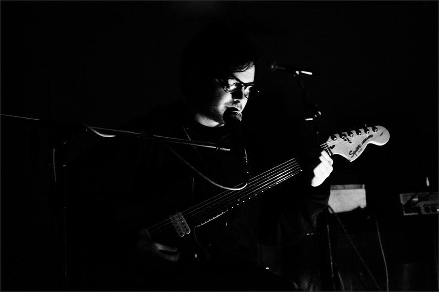 Boduf Songs by Laurent Orseau - Clubkeller - Frankfurt am Main, Germany #4