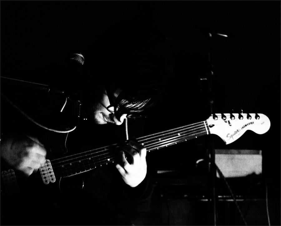 Boduf Songs by Laurent Orseau - Clubkeller - Frankfurt am Main, Germany #5