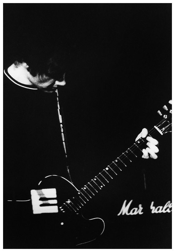 The Boo Radleys by Laurent Orseau - Black Sessions - La Maison de la Radio - Paris, France #1