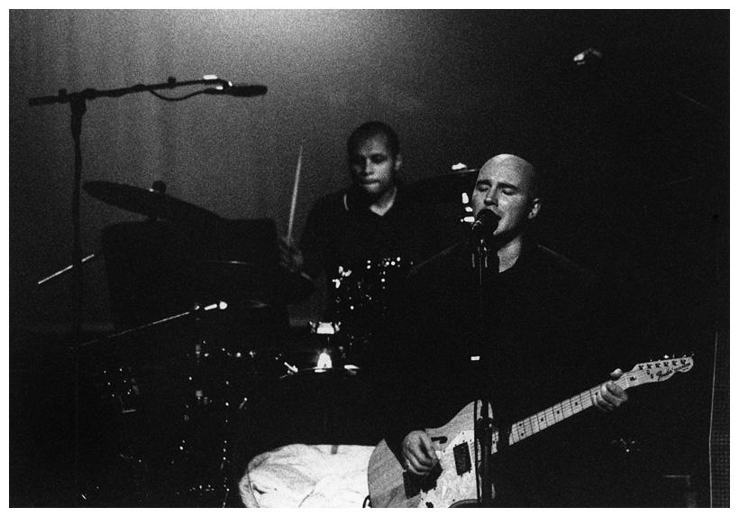 The Boo Radleys by Laurent Orseau - Black Sessions - La Maison de la Radio - Paris, France #4