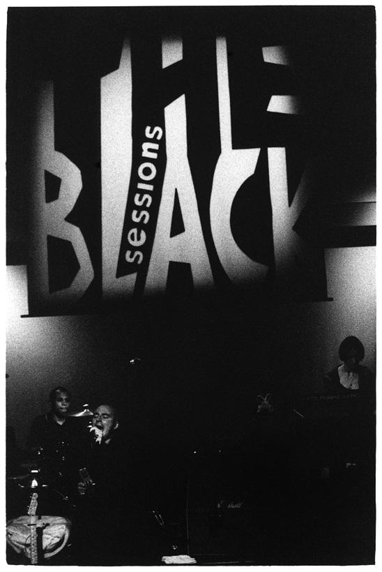 The Boo Radleys by Laurent Orseau - Black Sessions - La Maison de la Radio - Paris, France #7