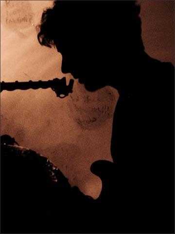 Kevin Branstetter - Concert - Pop In - Paris, France