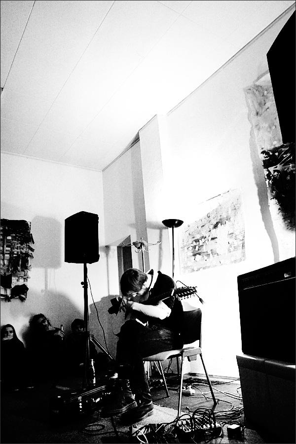 Cam Deas by Laurent Orseau - Walpodenakademie - Mainz, Germany #8