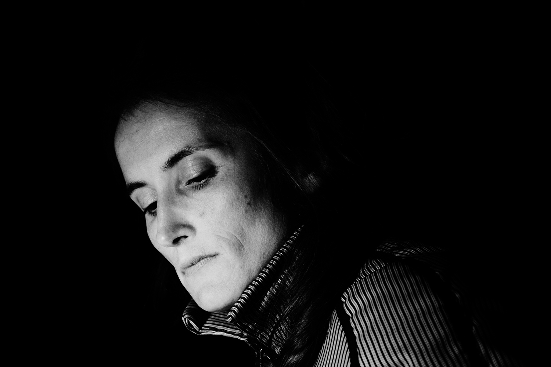 Caroline Profanter by Laurent Orseau - KRAAK - Sonic Treatise - Greylight Projects Chapel - Brussels, Belgium #10