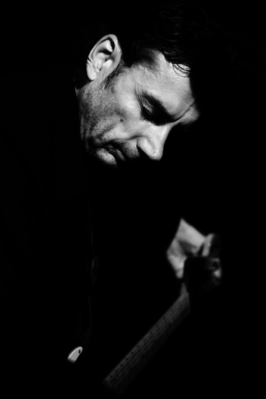 Caspar Brötzmann Massaker by Laurent Orseau - Concert - Les Ateliers Claus - Brussels, Belgium #11