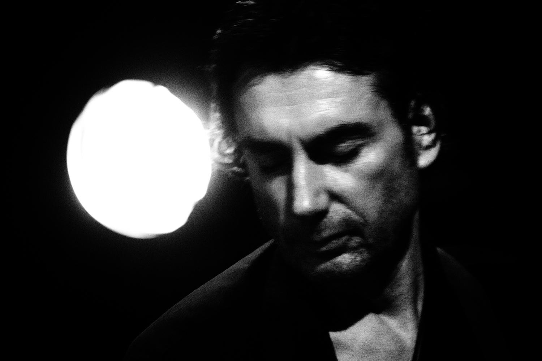 Caspar Brötzmann Massaker by Laurent Orseau - Concert - Les Ateliers Claus - Brussels, Belgium #14